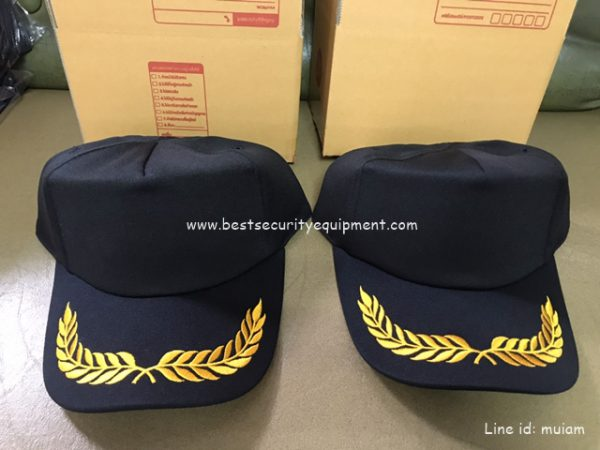 หมวกช่อชัยพฤกษ์