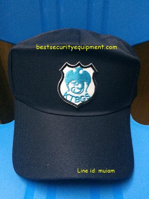 หมวกปักโลโก้ (12)