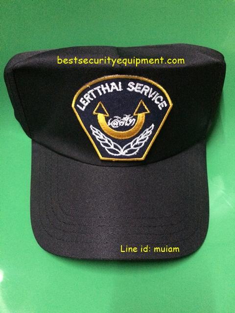หมวกปักโลโก้ (15)