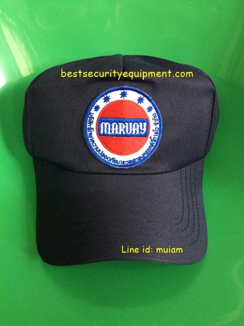 หมวกปักโลโก้ (2)