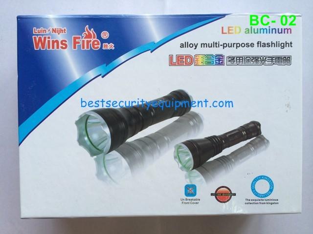 ไฟฉาย flashlight BC-2(1)
