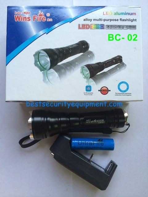ไฟฉาย flashlight BC-2(2)
