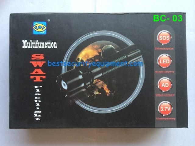 ไฟฉาย flashlight BC-3(1)