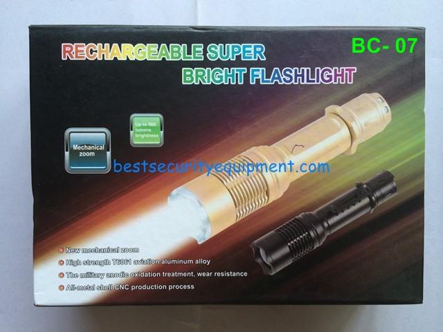 ไฟฉาย flashlight BC-7(1)