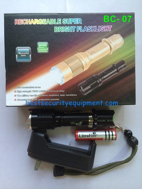 ไฟฉาย flashlight BC-7(2)