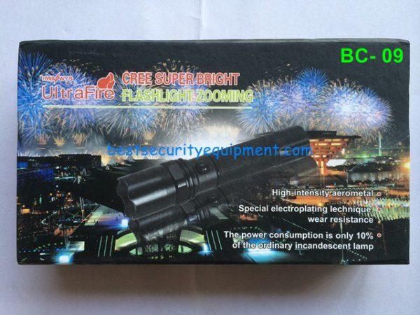 ไฟฉาย flashlight BC-9(1)
