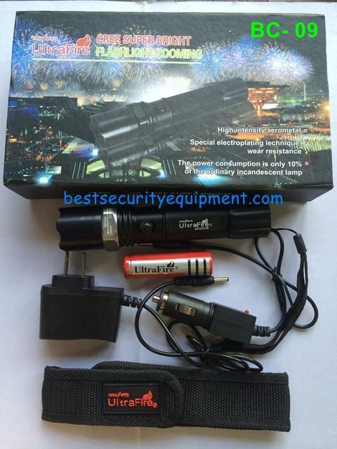 ไฟฉาย flashlight BC-9(2)