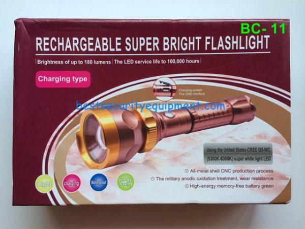 ไฟฉาย flashlight BC-11(1)