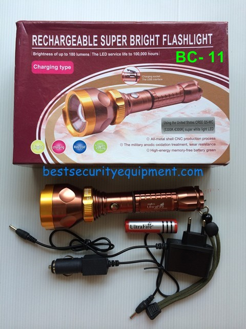ไฟฉาย flashlight BC-11(2)