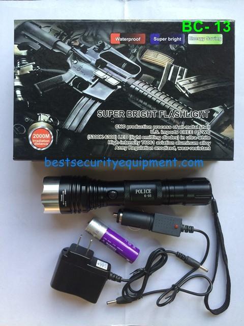 ไฟฉาย flashlight BC-13(2)