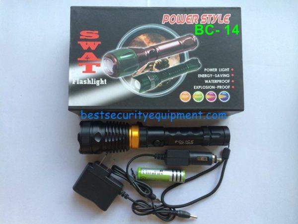 ไฟฉาย flashlight BC-14(2)
