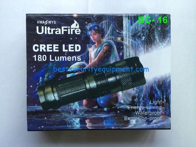 ไฟฉาย flashlight BC-16(1)