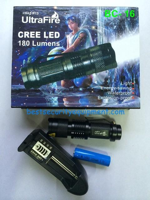 ไฟฉาย flashlight BC-16(2)