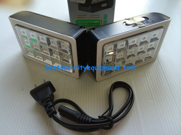 ไฟฉายฉุกเฉิน LED-752(2)