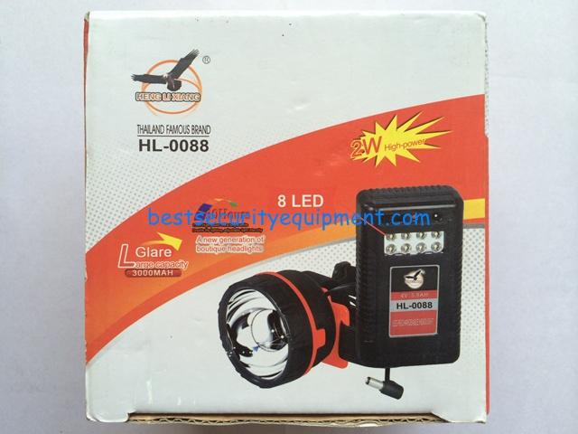ไฟฉายคาดศีรษะ HL-0088(1)