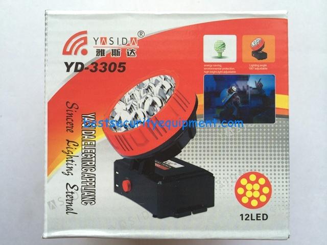 ไฟฉายคาดหัว YD-3305(1)