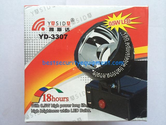 ไฟฉายคาดหัว YD-3307(1)