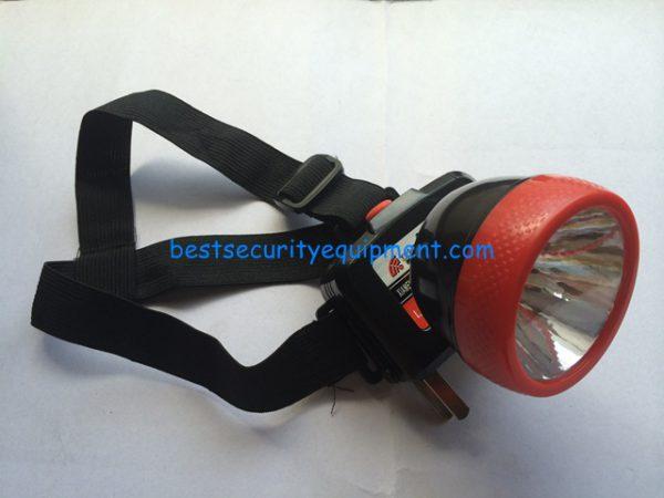 ไฟฉายคาดหัว YD-3307(2)