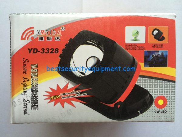 ไฟฉายคาดหัว YD-3328(1)