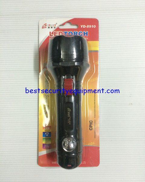 ไฟฉายชาร์จได้ YD-8910(1)