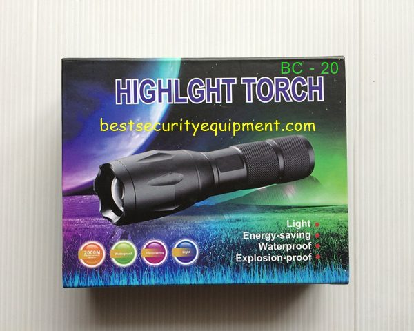 flashlight-ultrafire-BC20-1