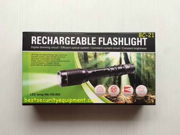 ไฟฉาย flashlight BC-21(1)