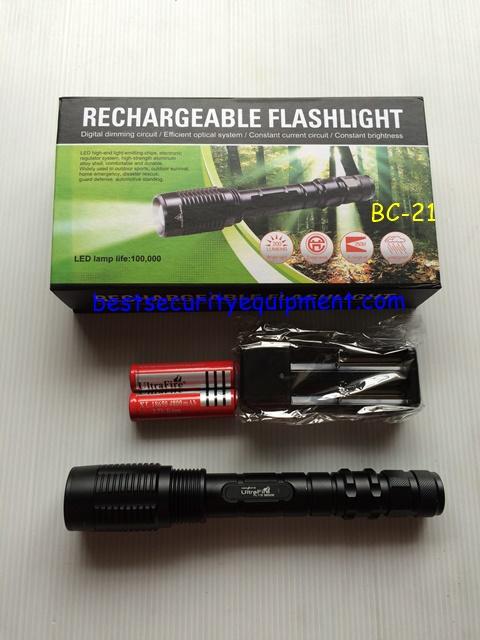 ไฟฉาย flashlight BC-21(2)