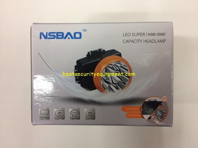 ไฟฉายคาดหัว NSB-3595(1)