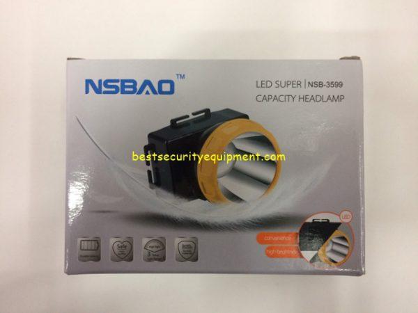 ไฟฉายคาดหัว NSB-3599(1)