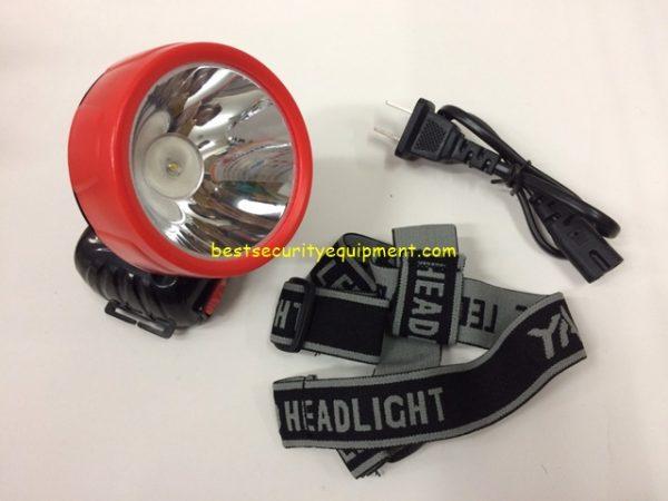 ไฟฉายคาดหัว YG-3589(2)