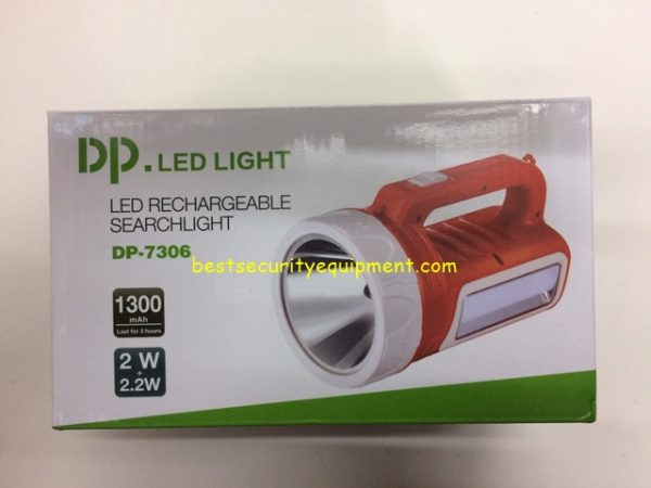 ไฟฉายสปอร์ตไลท์ DP-7306(1)