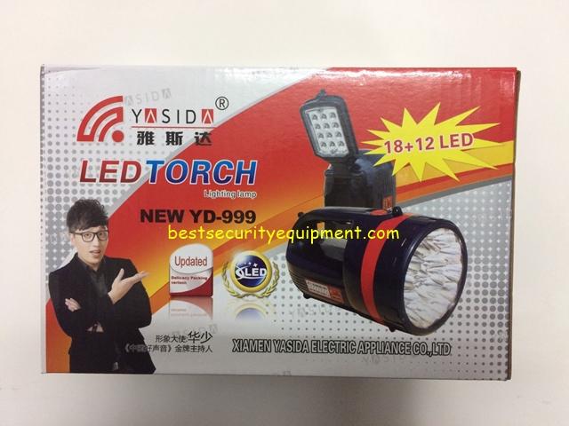 ไฟฉายสปอร์ตไลท์ YD-999(1)