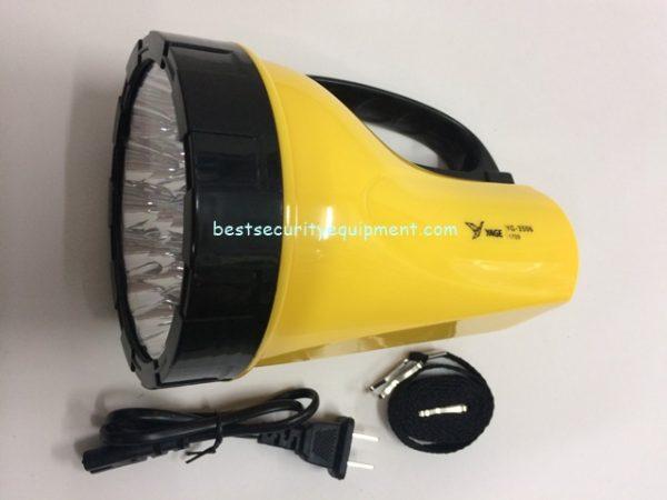 ไฟฉายสปอร์ตไลท์ YG-3506(2)