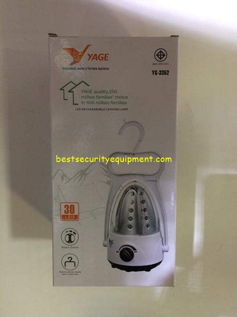 ตะเกียงโคมไฟ YG-3352(1)