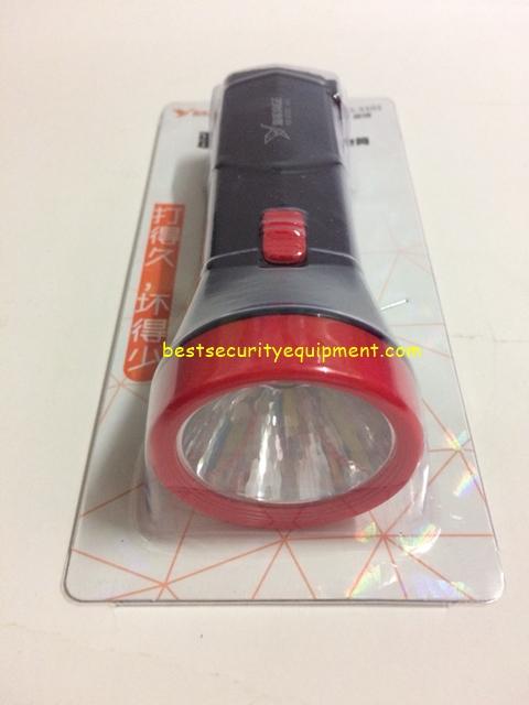 ไฟฉายชาร์จได้ YG-S101(2)