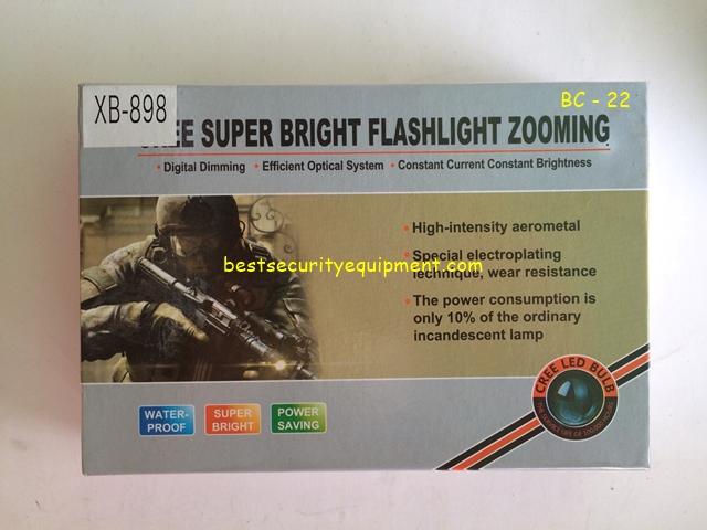 ไฟฉาย flashlight BC-22(1)