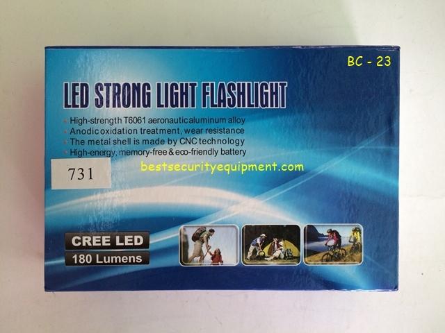 ไฟฉาย flashlight BC-23(1)