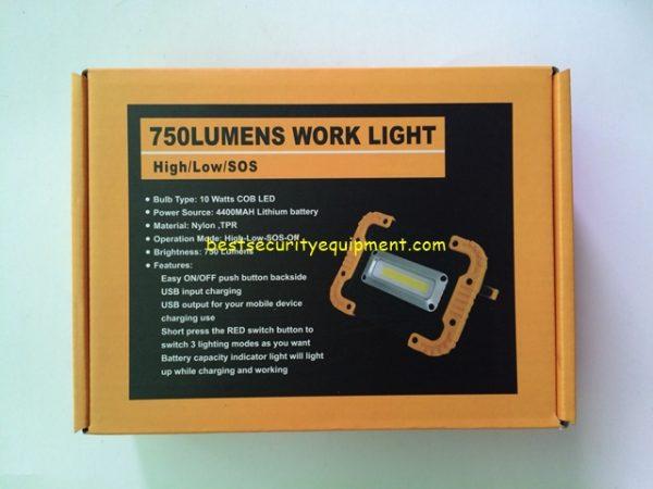 ไฟฉายสปอร์ตไลท์ 750 lumens(1)
