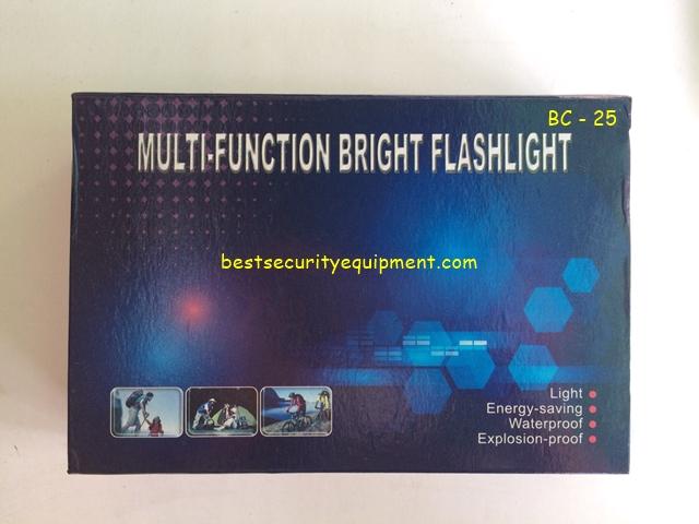 ไฟฉาย flashlight BC-25(1)