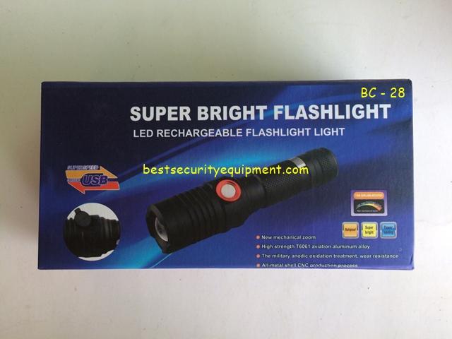 ไฟฉาย flashlight BC-28(1)