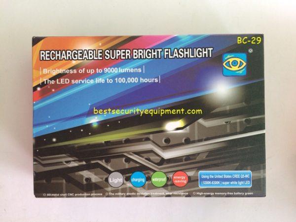 ไฟฉาย flashlight BC-29(1)