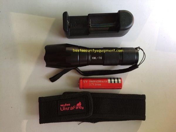 ไฟฉาย flashlight BC-31(3)