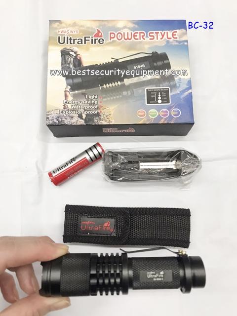 ไฟฉาย flashlight BC-32(2)