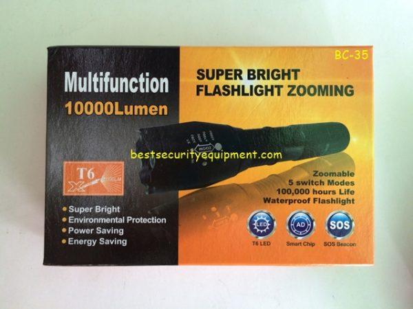 ไฟฉาย flashlight BC-35(1)