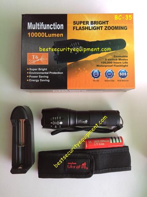 ไฟฉาย flashlight BC-35(2)