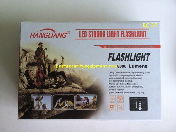 ไฟฉาย flashlight BC-37(1)