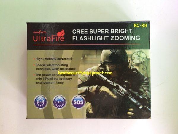 ไฟฉาย flashlight BC-38(1)