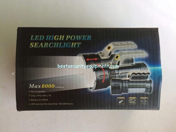 ไฟฉายสปอร์ตไลท์ Led high power(1)