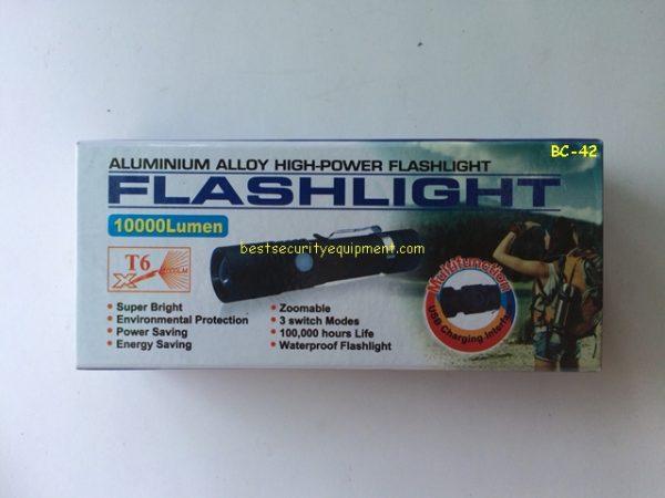 ไฟฉาย flashlight BC-42(1)