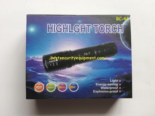 ไฟฉาย flashlight BC-44(1)